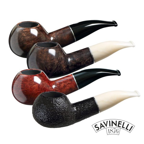 Savinelli John Aylesbury   Tabak Sasse