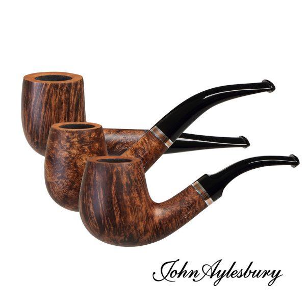 John Aylesbury New Country | Tabak Sasse